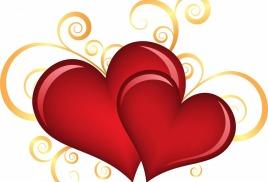 Завтра День Влюбленных